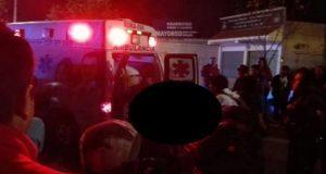 Sigue la violencia en Puebla: acribillan a 2 hermanos en Canoa para robarles
