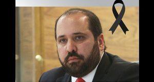 Caída de comisionado de INAI desde 5° piso habría sido suicidio: PGJ