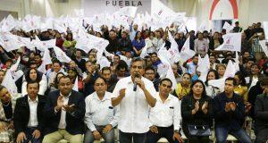 Maestros por México tomaría las riendas del SNTE: Salas