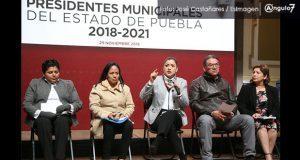 Vacío de poder en secretarías estatales por pugna en gubernatura: Rivera