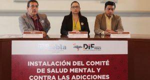 Romero Vargas y La Margarita, donde más a aumentado el consumo de heroína