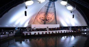 Entre música y danza, celebra BUAP el tradicional Concierto Navideño