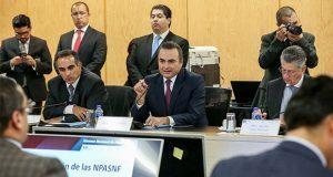 En reunión, resaltan coordinación de auditorías federal y estatales