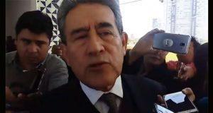 No pactó reunión con inconformes de RUTA; es político: SGG