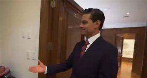 """EPN dice adiós a Presidencia con spot: """"busqué transformar a México"""""""