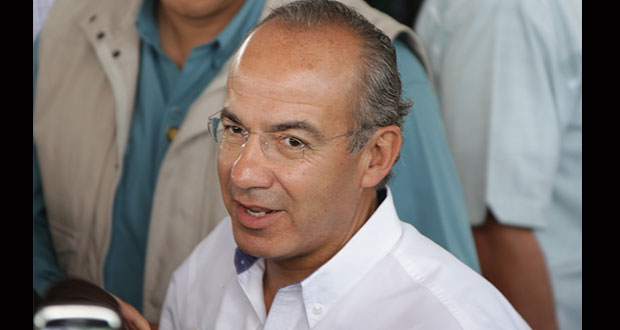"""Calderón renuncia al PAN por """"manipulación"""" en elección de CEN"""