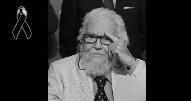 Fallece en Guadalajara el escritor Fernando del Paso a los 83 años