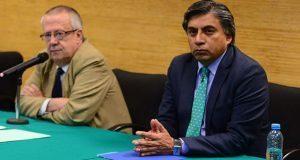 Nominan a economista Gerardo Esquivel como subgobernador del Banxico