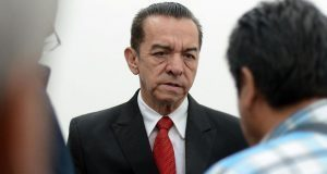 Islas Hernández aclara que no avaló dictamen de PC al Congreso