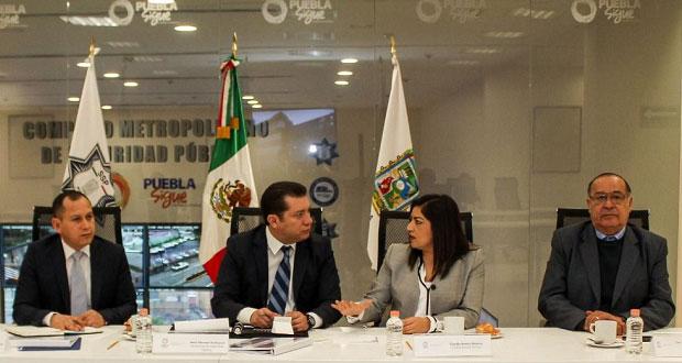 Gobiernos estatal y municipal preparan operativo para Buen Fin