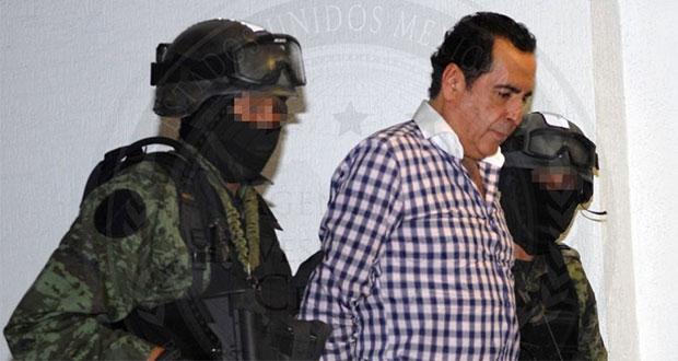 Muerte Héctor Beltrán Leyva en hospital del Estado de México