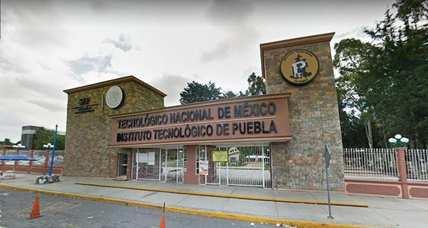SEP federal se instalará en el Instituto Tecnológico de Puebla