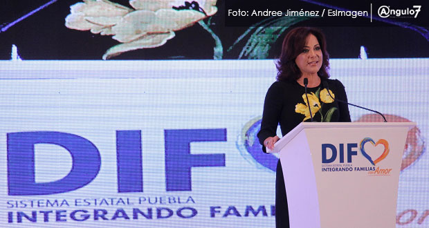 En informe, Dinorah López exige no justificar la violencia de género