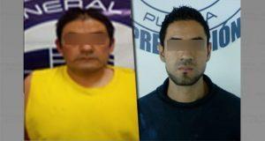 Detienen a presunto violador y a acusado de homicidio en SLP