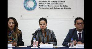 Itaipue pide a Congreso presupuesto de 21 mdp para 2019