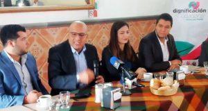 Ciudadanos presentarán estrategias de desarrollo en 140 municipios