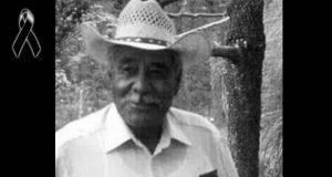 Joaquín Díaz Morales, defensor de bosques en Chihuahua es asesinado