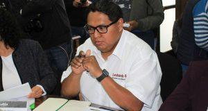 Daríamos de baja a 500 empleados de ayuntamiento poblano: Rodríguez