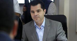 Irrevocable, que Almaguer ya no sea líder del PAN en Congreso: Huerta