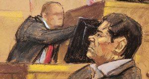 No quería testificar contra Chapo porque intentó matarme: El Gordo