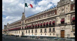 Cierran Palacio Nacional por corte de agua, que acabaría el domingo