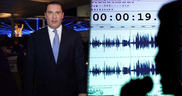 Nueva PGR debe reabrir investigación a RMV por espionaje: Manzanilla