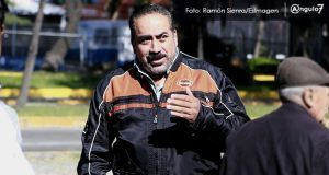 Micalco denuncia a Pablo Rodríguez por bloquear su postulación a CDE del PAN
