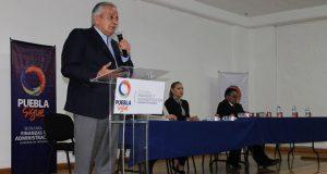 Inicia SFA capacitación de 217 ayuntamientos sobre Ley de Ingresos