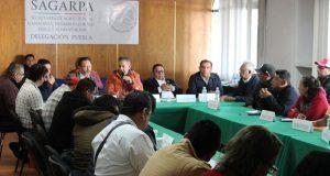 Sagarpa resalta importancia de proyectos para productores de Mixteca
