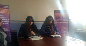 Seminario internacional de FFYL busca visibilizar a mujeres migrantes