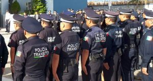 En dos semanas, Ssptm de San Andrés Cholula detiene a cinco sujetos