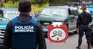 """Por cambio de gobierno hay """"desfase"""" en tiempo de respuesta de Ssptm: Rivera"""