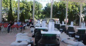 Comuna de Tepexi entrega 72 apoyos para hortalizas a campesinos