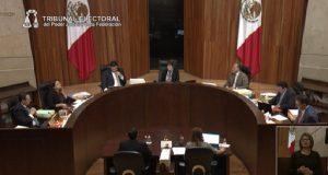 Tepjf niega anulación de elección de Puebla a Mastretta por no ser agraviado