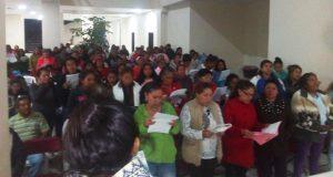 Vecinos de Puebla capital participarán en Espartaqueadas Culturales