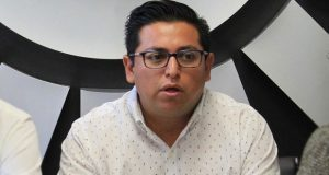 Después del 18 de noviembre, fecha para renovar PRD de Puebla