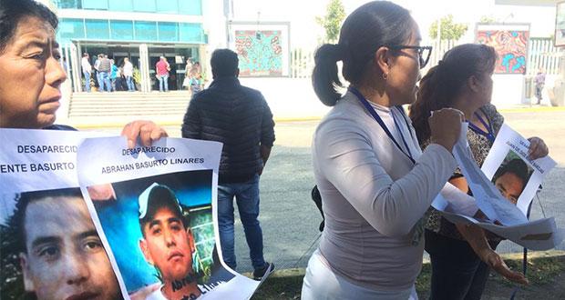 Jalisco, Guanajuato y Tamaulipas, con mayor número de desaparecidos