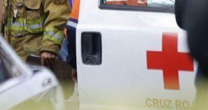 Accidente vial en la Amozoc-Perote deja 3 muertos y 2 heridos
