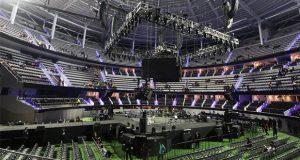 En 2 meses, van dos conciertos cancelados en el Acrópolis de Puebla