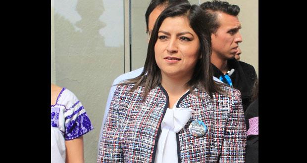 Habría intento de desestabilizar donde gobierna Morena: Rivera