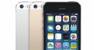 "Apple agrega iPhone 5 a su lista de ""productos antiguos y obsoletos"""