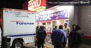 En 9 meses, Puebla es 3º con más robos violentos a negocios