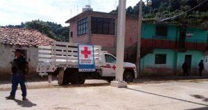 Gobierno de Guerrero identifica a asesinos de paramédico y policías