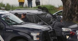 Ssptm no ve robo en asesinato de mujer en recta a Cholula