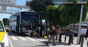 Siguen protestas por L3; registran 3 en bulevar Norte y otra en San Felipe