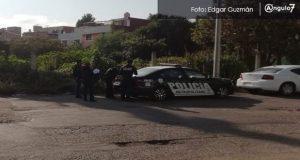 Aparece otro cadáver en Puebla capital, ahora en El Alto; tenía narcomensaje