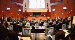 Entre críticas, aprueban en Senado dictamen para Fiscalía General