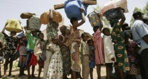 Violencia impide dar cobertura a crisis humanitaria en Camerún