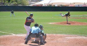 Tecomatlán, listo para 2° torneo estatal de beisbol de Antorcha