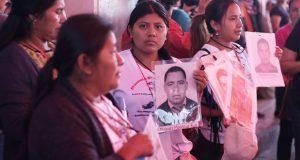 En 12 años desaparecieron entre 70 y 120 mil migrantes en México
